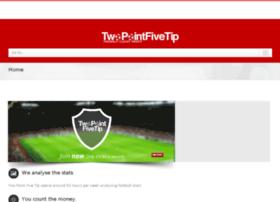 twopointfivetip.com