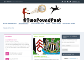 twopoundpunt.co.uk
