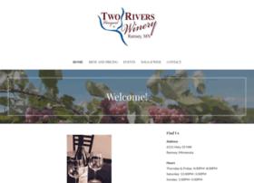 tworiversvineyardandwinery.com