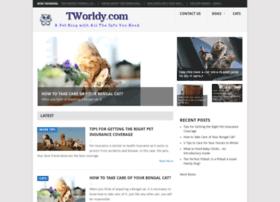tworldy.com