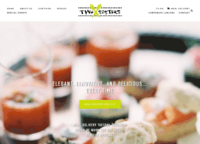 twosisterscatering.com
