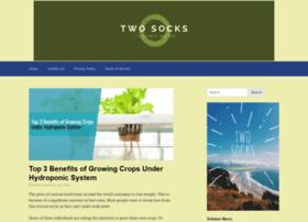 twosocks.com