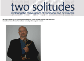 twosolitudes.com