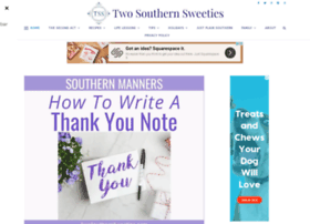 twosouthernsweeties.com