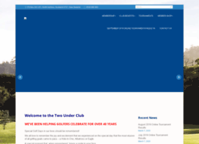 twounderclub.co.nz