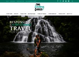 twowanderingsoles.com