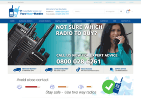 twoway-radio.co.uk