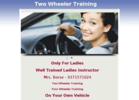 twowheelertraining.com