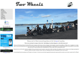 twowheels.co.nz