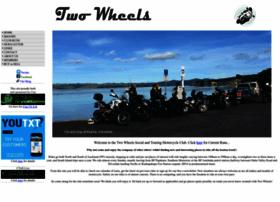 twowheels.co.nz