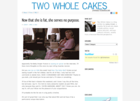 twowholecakes.com