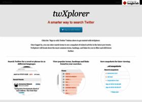 twxplorer.knightlab.com