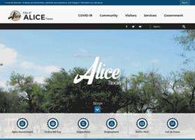 tx-alice.civicplus.com
