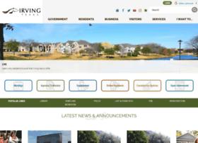tx-irving.civicplus.com