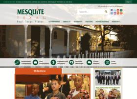 tx-mesquite.civicplus.com