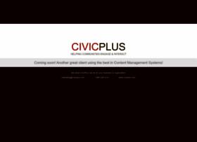 Tx-planoed.civicplus.com