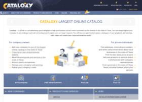 tx-state.cataloxy.us