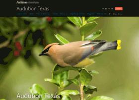 tx.audubon.org