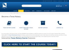 tx.notary.net