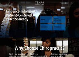 txchiro.edu