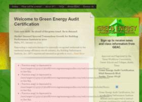 txgreenenergyaudits.com