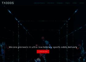 txodds.com