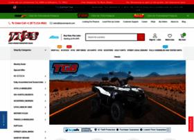 txpowersports.com