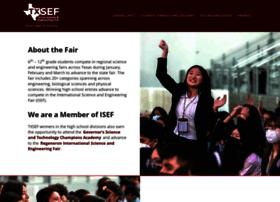 txsef.org