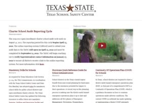 txssc.txstate.edu