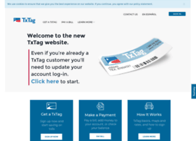 txtag.com