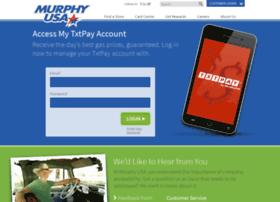 txtpay.murphyusa.com