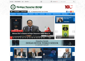 tyb.org.tr