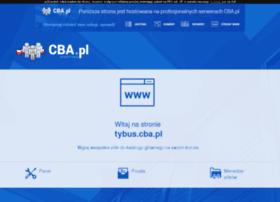 tybus.cba.pl