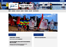 tyc.yachting.org.au