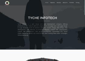 tycheinfotech.com.au
