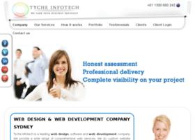 tycheinfotech.com