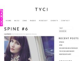 tyci.org.uk