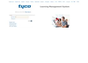tyco.csod.com