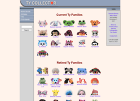 tycollector.com