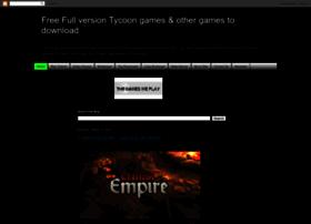 tycoonpcgames.com