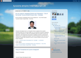 tycoonsempireinternationalltd.blogspot.in