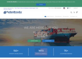 tydenbrooks.com