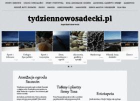 tydziennowosadecki.pl