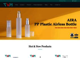 tyhcontainer.com