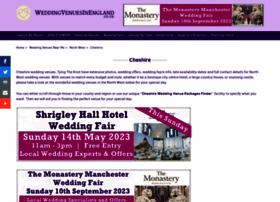 tyingtheknot-cheshire.co.uk