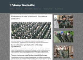 tykistoprikaatinkilta.fi