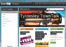 tyldesley.towntalk.co.uk