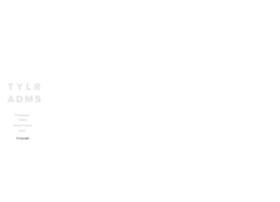 tyler-adams.com