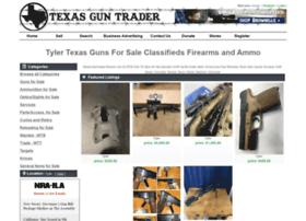 tyler.texasguntrader.com