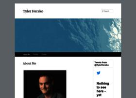 tylerhersko.com